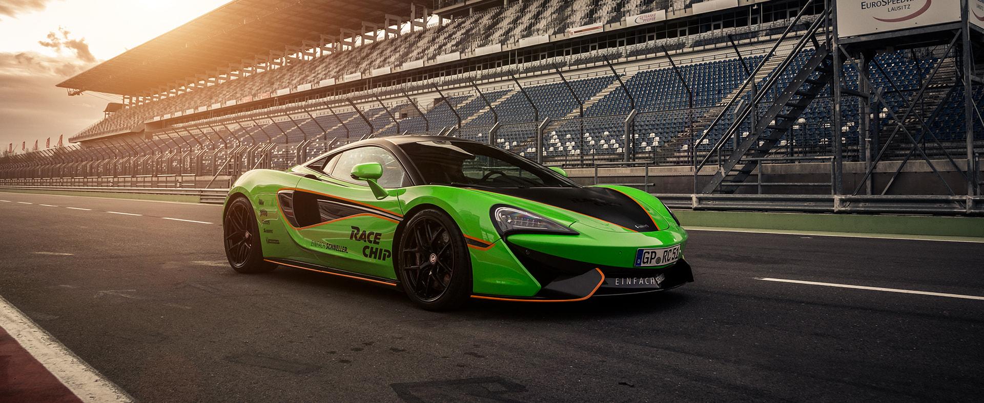 RaceChip McLaren 570S