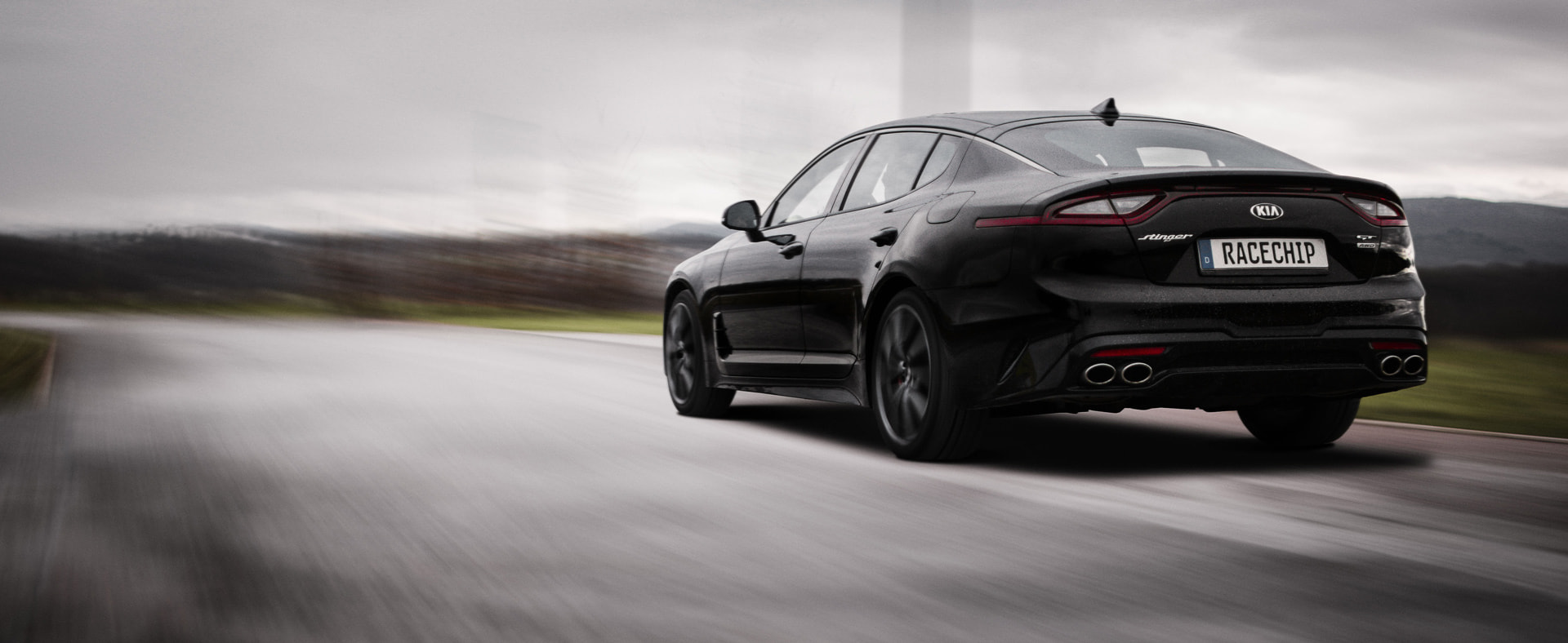 RaceChip unleashes true potential of the Kia Stinger GT - RaceChip News