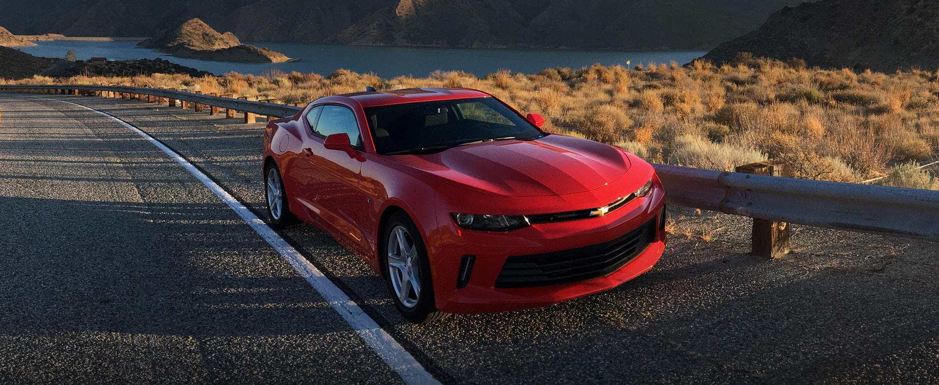 More Muscles For The Chevrolet Camaro 2 0l Turbo Racechip News